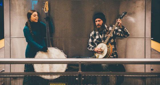 Obrazek prispevku 3 neznamejsi ceske country skupiny Banjo Band Ivana Mladka - 3 neznámější české country skupiny
